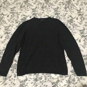 INC V neck Sweater